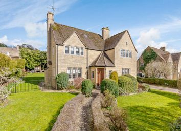 Thumbnail 5 bed detached house for sale in Cotswold Mead, Painswick, Stroud
