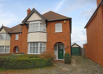Thumbnail 3 bed detached house to rent in Cressingham Road, Reading
