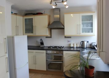 Thumbnail 2 bedroom terraced house for sale in Bunyan Close, Plymouth