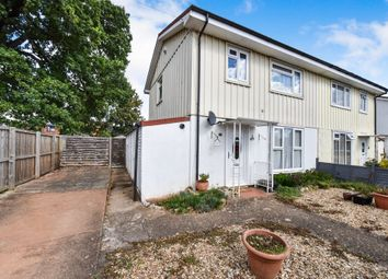 Thumbnail 3 bed semi-detached house for sale in Holford Road, Taunton