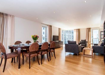 Thumbnail 2 bed flat to rent in Parkview Residencia, Baker Street, London