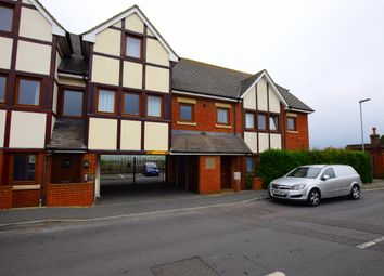 Thumbnail 2 bed maisonette for sale in Amherst Road, Hastings, East Sussex
