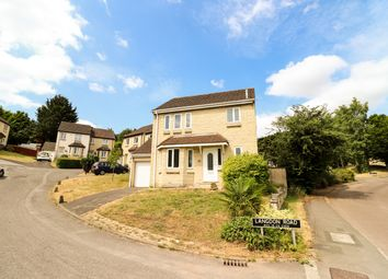 Thumbnail 3 bed detached house for sale in Langdon Road, Southdown Park, Bath