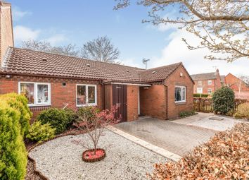 Thumbnail 3 bed semi-detached bungalow for sale in Beech Tree Close, Redditch