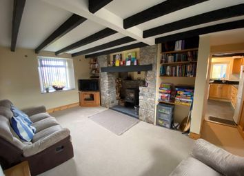Thumbnail 3 bed cottage for sale in Halsetown, Nr St Ives, Cornwall