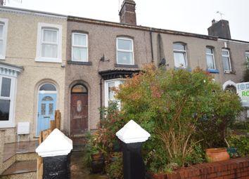 3 bed terraced house for sale in Cheltenham Street, Barrow-In-Furness LA14