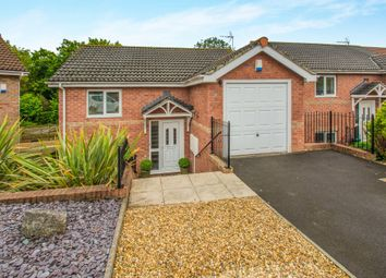 Thumbnail 3 bed detached house for sale in Heol Corswigen, Barry