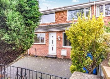 Thumbnail 3 bedroom terraced house for sale in Empress Drive, Heaton Chapel, Stockport, Cheshire