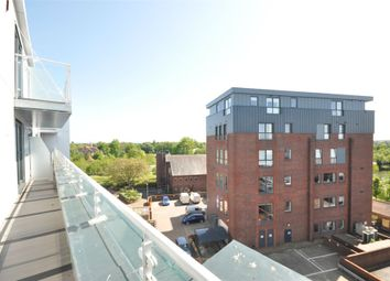 Thumbnail 2 bed flat to rent in Thames Street, Staines Upon Thames