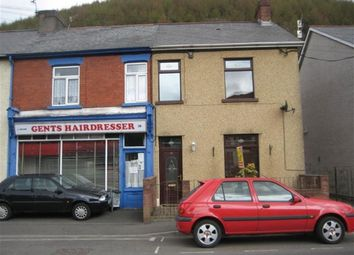 Thumbnail 3 bed property to rent in Risca Road, Cross Keys, Newport