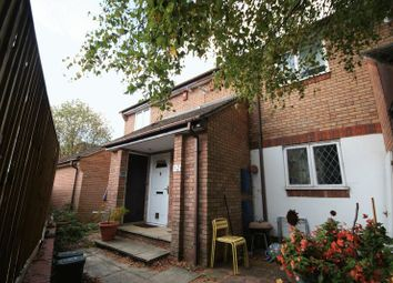Thumbnail 1 bed maisonette to rent in Ayling Court, Farnham