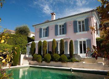 Thumbnail 3 bed villa for sale in Saint-Jean-Cap-Ferrat, Alpes-Maritimes, Provence-Alpes-Côte D'azur, France