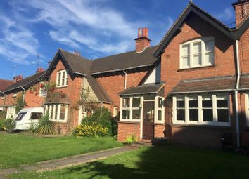 Thumbnail 2 bedroom terraced house for sale in Hay Green Lane, Bournville, Birmingham
