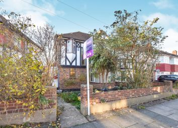 Thumbnail 3 bed end terrace house for sale in Seymour Avenue, Morden