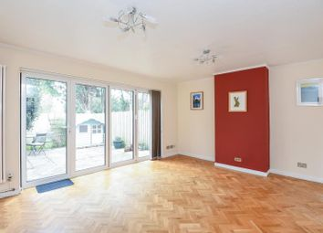 Thumbnail 3 bed terraced house to rent in Dorset Road, Henleaze, Bristol