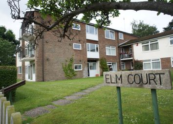 Thumbnail 1 bed flat to rent in Manor Road, Henley On Thames
