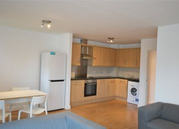 Thumbnail 2 bedroom flat to rent in Central Court, 132 Newport Road, Roath, Cardiff