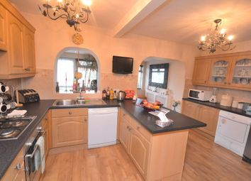 Thumbnail 2 bed semi-detached house for sale in North Approach, Kingswood, Watford