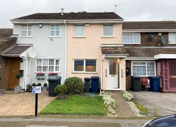 2 bed terraced house for sale in Swallow Drive, Northolt UB5