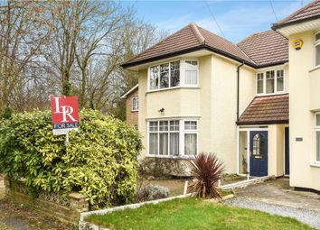 Thumbnail 3 bed semi-detached house for sale in Elmbridge Drive, Ruislip, Middlesex