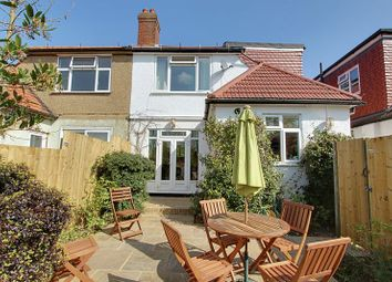 Thumbnail 4 bed semi-detached house for sale in Greenford Gardens, Greenford
