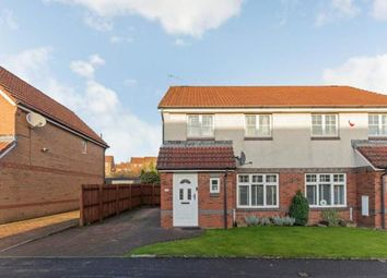 3 bed semi-detached house for sale in Dalmellington Road, Glasgow, Lanarkshire G53