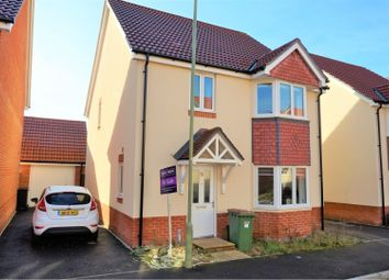 4 bed detached house for sale in Copper Close, Eastleigh SO50