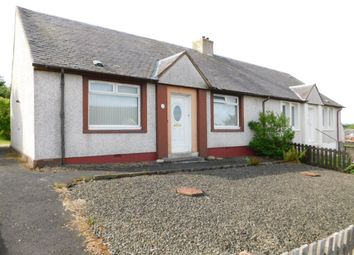 2 bed bungalow for sale in Calder Drive, Shotts ML7