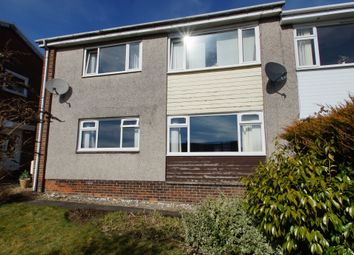 Thumbnail 2 bed flat for sale in Kincaid Way, Milton Of Campsie