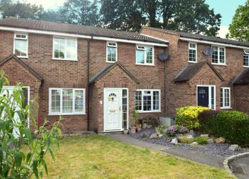Thumbnail 3 bed terraced house for sale in Rother Close, Sandhurst