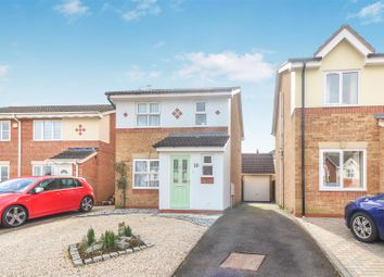 3 bed detached house for sale in Scharpwell, Irthlingborough, Wellingborough NN9