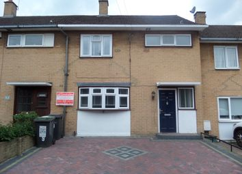 Thumbnail 3 bed terraced house for sale in Melfield Gardens, London