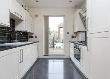 Thumbnail 2 bed flat for sale in Median Road, Lower Clapton
