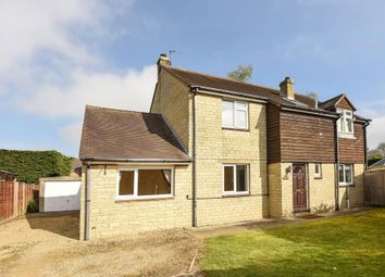 Thumbnail 4 bed detached house for sale in Appleton, Oxford