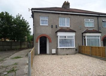 Thumbnail 5 bed end terrace house to rent in Station Road, Filton, Bristol