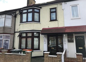 Thumbnail 3 bedroom property for sale in Central Park Road, London