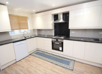 Thumbnail 3 bed terraced house to rent in Granville Close, Croydon