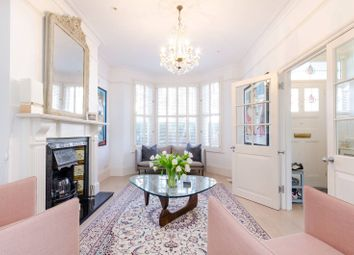 Thumbnail 5 bedroom terraced house for sale in Pulborough Road, Southfields