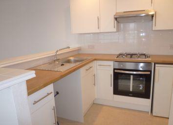 Thumbnail 1 bed flat to rent in Highcroft Villas, Brighton