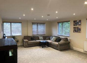 Thumbnail 2 bed flat to rent in Wealden Industrial, Farningham Road, Crowborough
