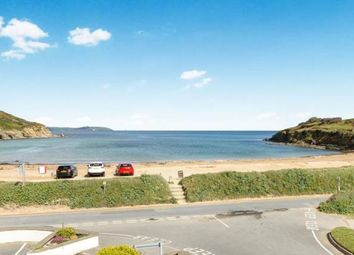 Thumbnail 3 bed flat for sale in Maenporth, Falmouth, Cornwall