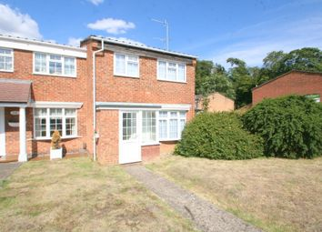 Thumbnail 4 bed detached house to rent in Stapleton Road, Orpington, Kent