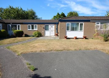 Thumbnail 1 bed bungalow for sale in Wyreside Close, Garstang, Preston