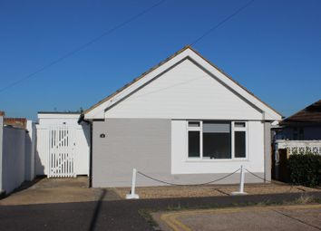 Thumbnail 3 bed detached bungalow for sale in Sunview Avenue, Peacehaven
