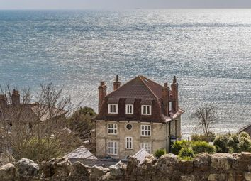 Thumbnail 15 bed detached house for sale in Belgrave Road, Ventnor