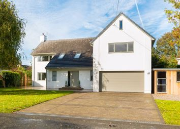 Picklers Hill, Abingdon OX14. 5 bed detached house for sale