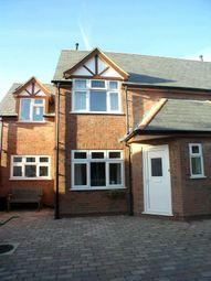 Thumbnail 2 bed semi-detached house to rent in Walwyn Road, Colwall