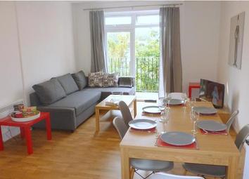 Thumbnail 2 bedroom flat to rent in Reachview Close, Baynes Street, Camden