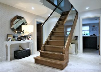 Thumbnail 5 bedroom detached house for sale in Wells Gate Close, Woodford Green
