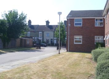 Thumbnail 3 bed flat to rent in Holdich Street, City Centre, Peterborough